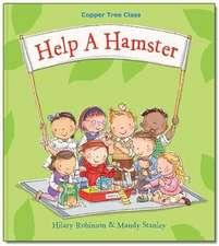 Robinson, H: Help A Hamster