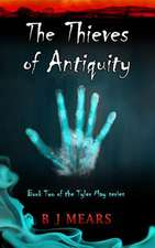 The Thieves of Antiquity
