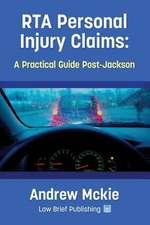 Rta Personal Injury Claims