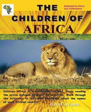 The Children of Africa
