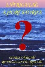 Intriguing Short Stories