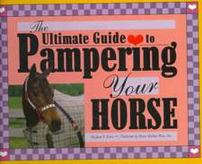 The Ultimate Guide to Pampering Your Horse