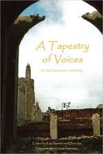 A Tapestry of Voices