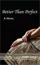 Better Than Perfect:  Writings on Fences and Frontiers