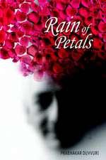 Rain of Petals