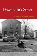 Down Clark Street:  Notes from a Part-Time Pioneer