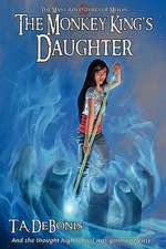 The Monkey King's Daughter - Book 2:  A Manual to Assemble, Re-Cover, Re-Cushion, Level, and Repair Any Pool Table