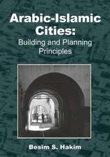 Arabic-Islamic Cities