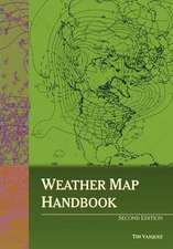 Weather Map Handbook, 2nd Ed.