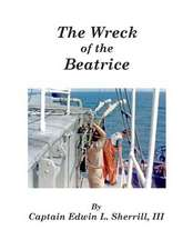 Wreck of the Beatrice