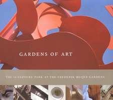 Gardens of Art