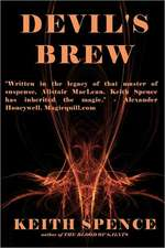 Devil's Brew:  A Young Woman's Journey of Facing Mortality and Embracing Life