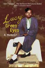 Lucy Green Eyes