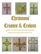 Crosses and Crowns