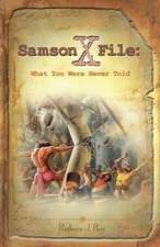 The Samson Xfile
