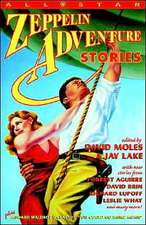 All Star Zeppelin Adventure Stories