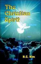 The Christian Spirit