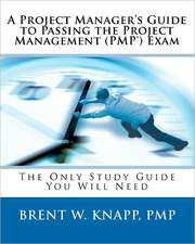 A Project Manager's Guide to Passing the Project Management (Pmp) Exam:  Contemporary Takes on Nature & Allegory