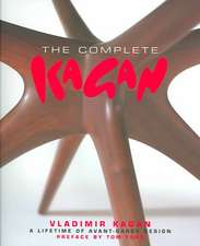 Kagan, V: The Complete Kagan