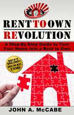 Rent to Own Revolution