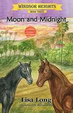 Windsor Heights Book 3