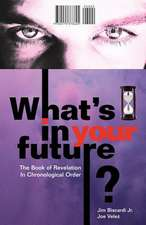 What's in Your Future?:  Will the Real Enemy Please Stand Up