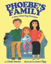 Phoebe's Family