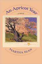 An Apricot Year
