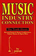 Music Industry Connection