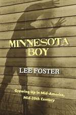 Minnesota Boy