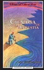 Cienaga de La Angustia