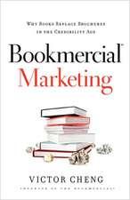 Bookmercial Marketing