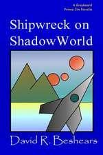 Shipwreck on Shadowworld