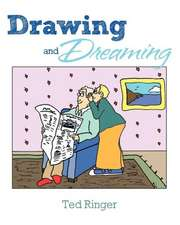 Drawing and Dreaming:  A Tale of the Dead, the IRS and Coffee