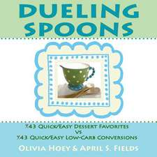 Dueling Spoons