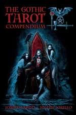 The Gothic Tarot Compendium