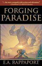 Forging Paradise