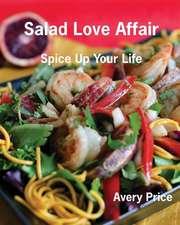 Salad Love Affair