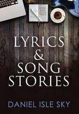Lyrics & Song Stories