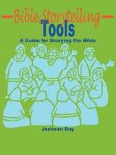 Bible Storytelling Tools