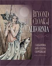 Beyond the Cloak of California:  Workbook and Resources