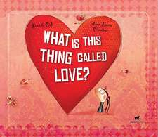 What Is This Thing Called Love?:  Making Choices about Life After School