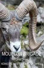 Mouflon Brigade:  Doing Bibliometric Research with Google Scholar
