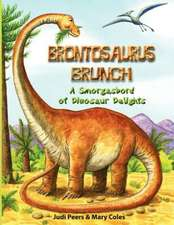 Brontosaurus Brunch