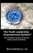 The Youth Leadership Empowerment System