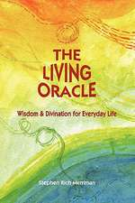 The Living Oracle