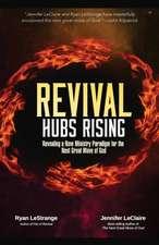 Revival Hubs Rising