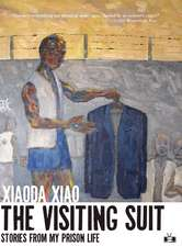 The Visiting Suit: Stories From My Prison Life