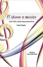 El Idioma Es Musica