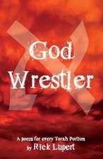 God Wrestler